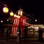 東小平盆踊り大会
